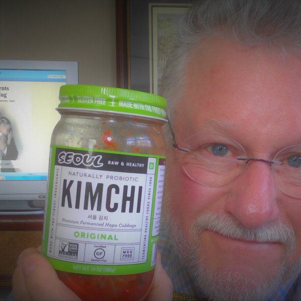 Lessons from a Kimchi pot - Emergency Fund